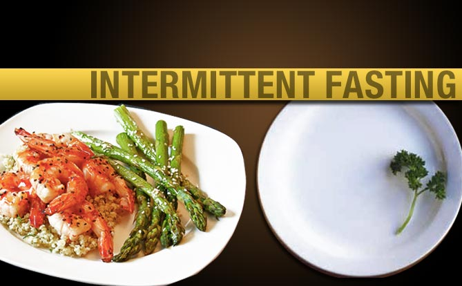 Image Gallery intermittent fasting meal