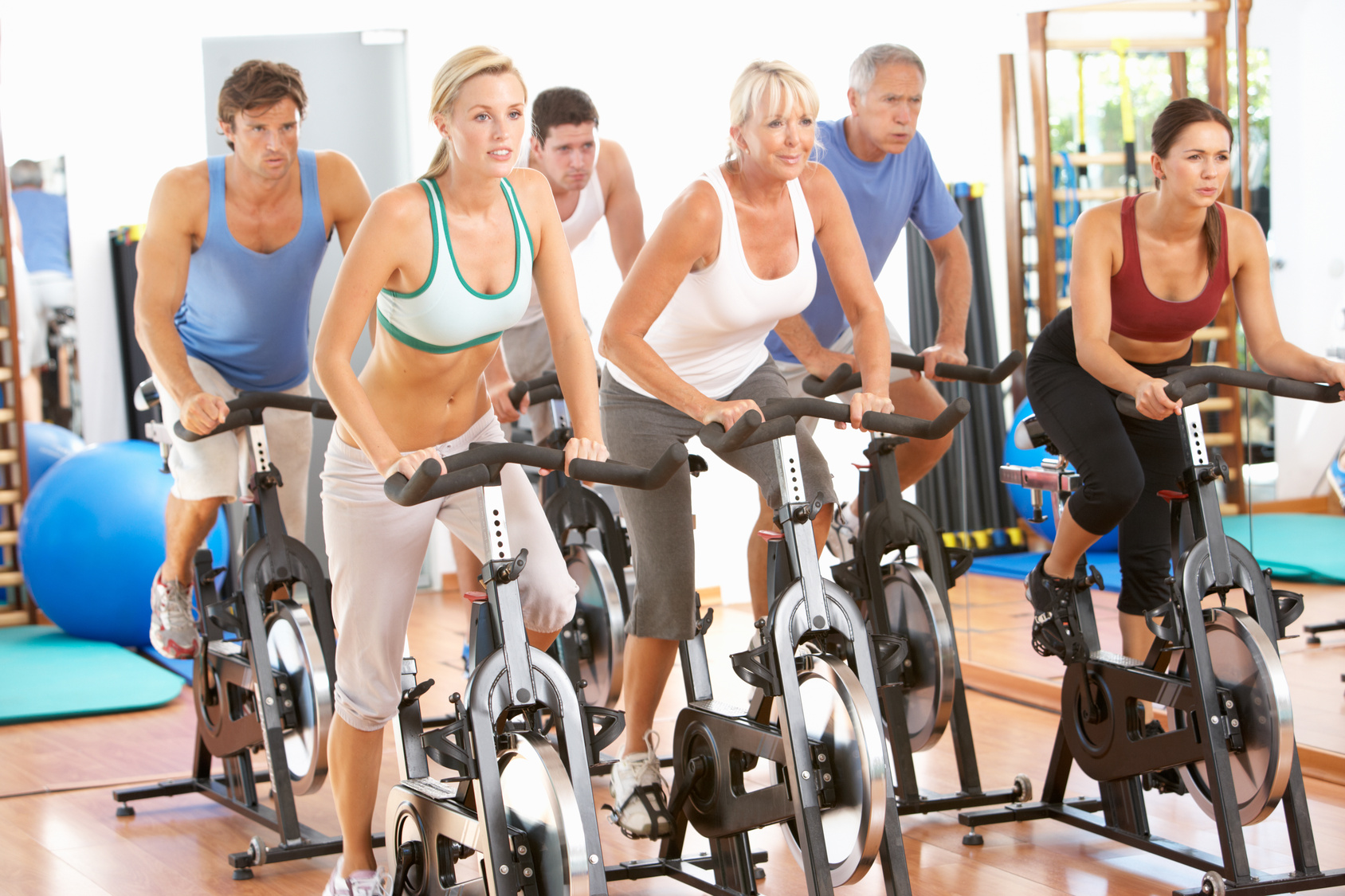 why spinning is better than regular cardio shape your energy