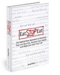 """eat stop eat"""