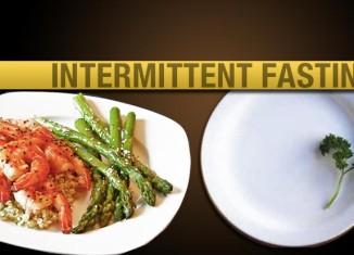 """""""intermittent fasting diet"""""""