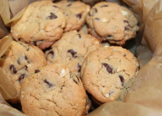 """""""sugar free cinnamon cookies"""""""